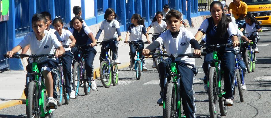 Movilidad escolar