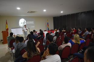 Conferencia Barranquilla