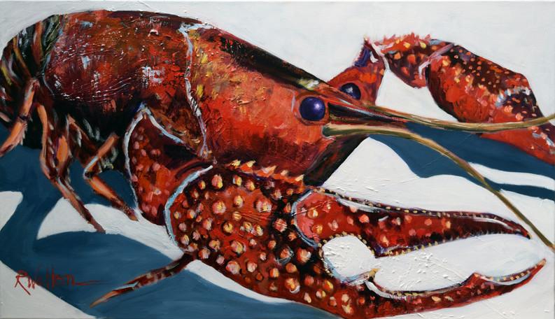 Crawfish Crawdaddy