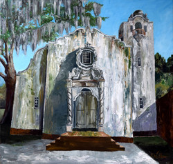 Old Luling Church