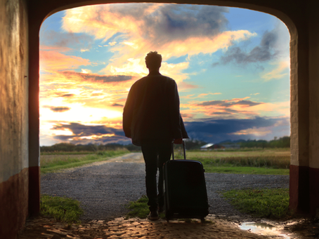 How Traveling Can Help You Fight Depression