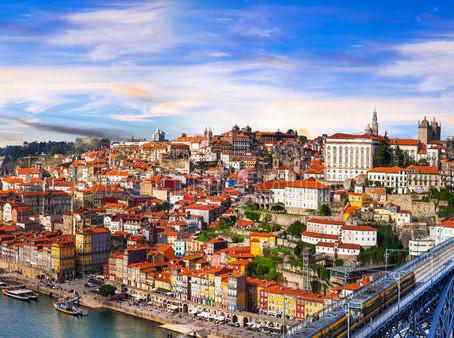 Explore Porto, Portugal