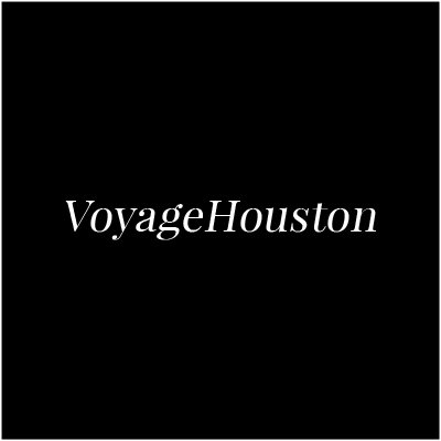 voyage houston