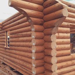 Pre Cut Log Homes, Pre Stacked Log Homes,log Cabins, Log