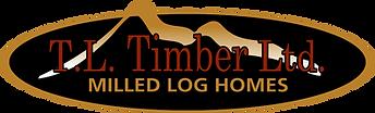 TL TIMBER, milled logs, profiled logs, D logs, swedish coped logs, dry house logs, custom cut timbers, cants, pre-cut log homes, log cabins, log siding, pioneer logs, T&G logs, hand peeled logs, hand hewned logs, graded milled logs, uniform logs, long logs, saddle notch logs, log home kits, log home builders, log home manufacturer, log home factory, dry logs