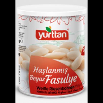 Yurttan Weiße Bohnen (540 g)