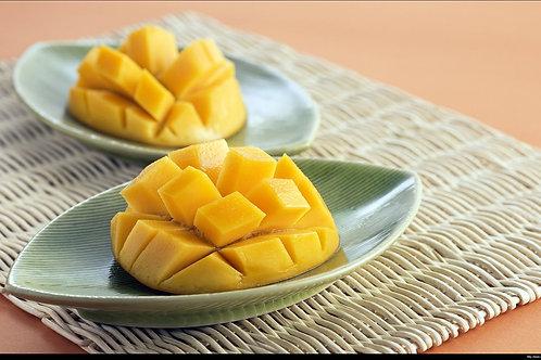 Mango ohne Zucker (100g)
