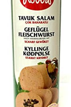 Robert Putenwurst mit Hähnchen (850 g)