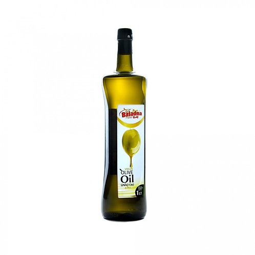 Baladna Olivenöl (1 L)