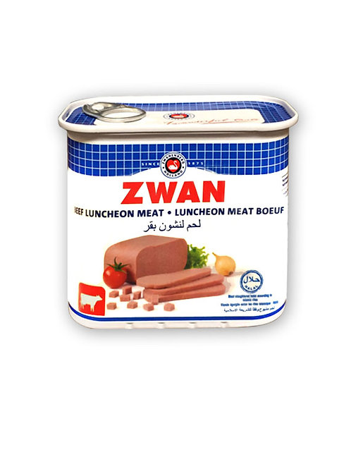 Zwan Rindwurst (200 g)