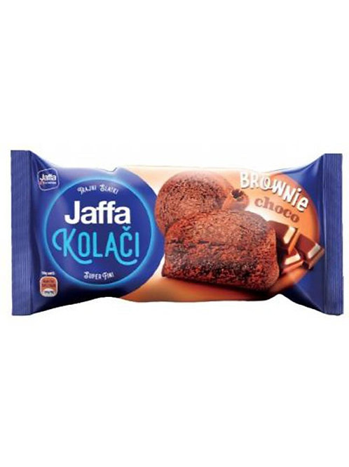 Jaffa Schoko Brownie (80 g)