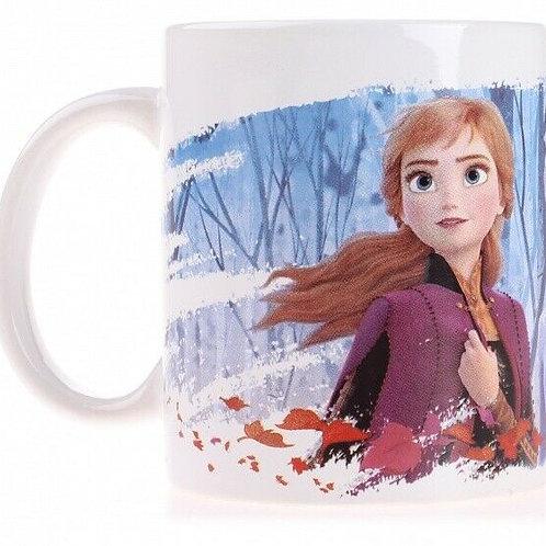 Elsa Eiskönigen Tasse