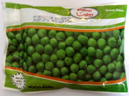 Edfina Grüne Erbsen (400 g)