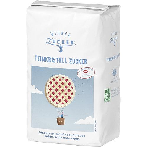Wiener Feinkristallzucker (1Kg)