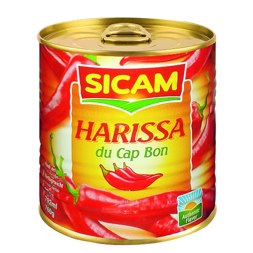 Sican Harissa (135 g)