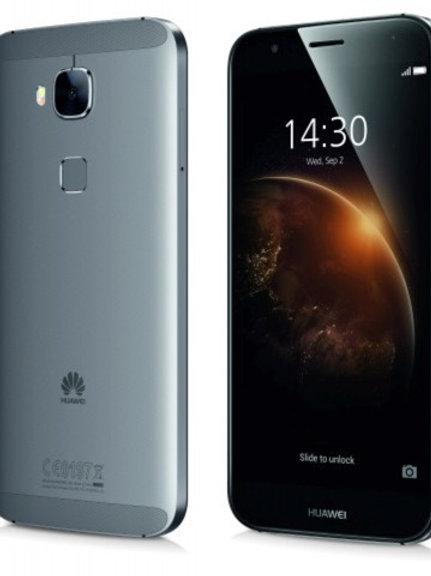 Huawei G8 / GX8