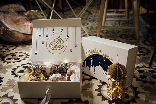Ramadanbox von MatchedEnergies