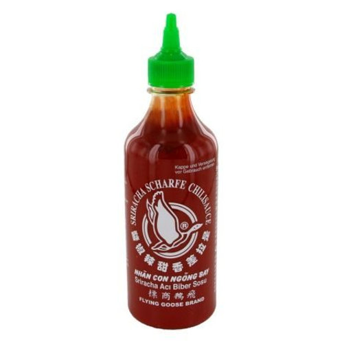 Sriracha Chillisauce (455 ml)
