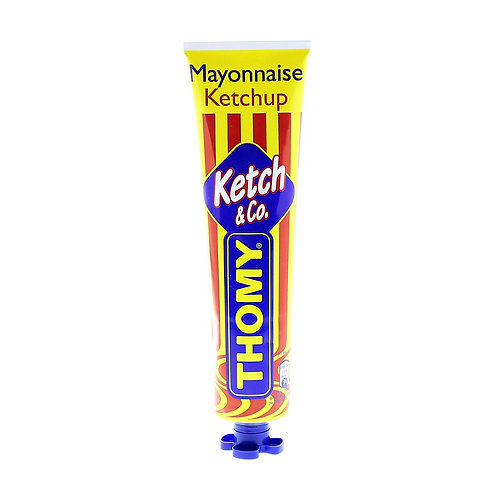 Thomy Ketchub & Mayonaise (190 g)
