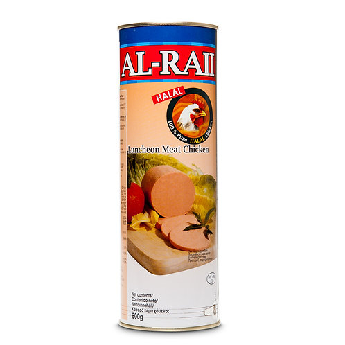 Al-Raii Hühnerwurst (800 g)