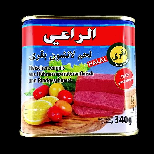 Al-Raii Hühnerseparatorenfleisch (340 g)