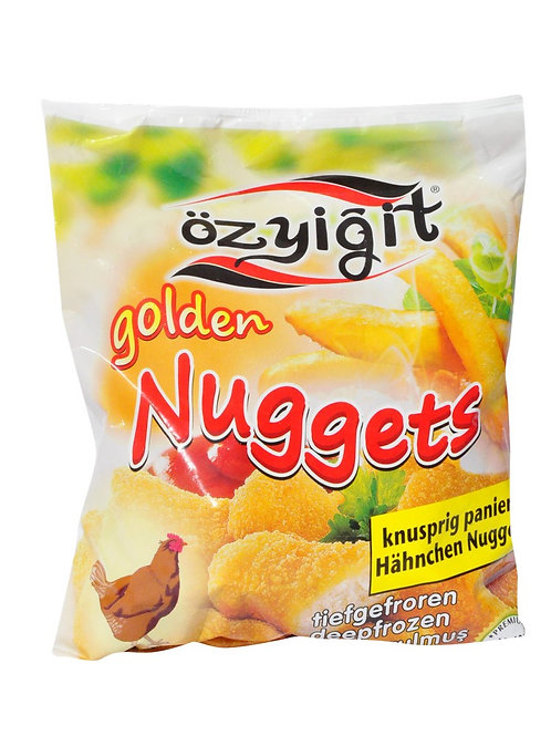Özyigit Hühnernuggets (800 g)
