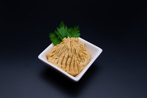 Hummus Curry