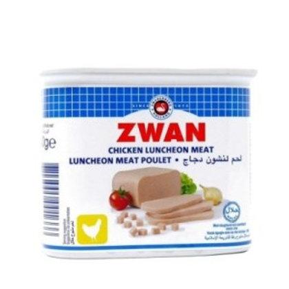 Zwan Hühnerseparatorenfleisch (340 g)