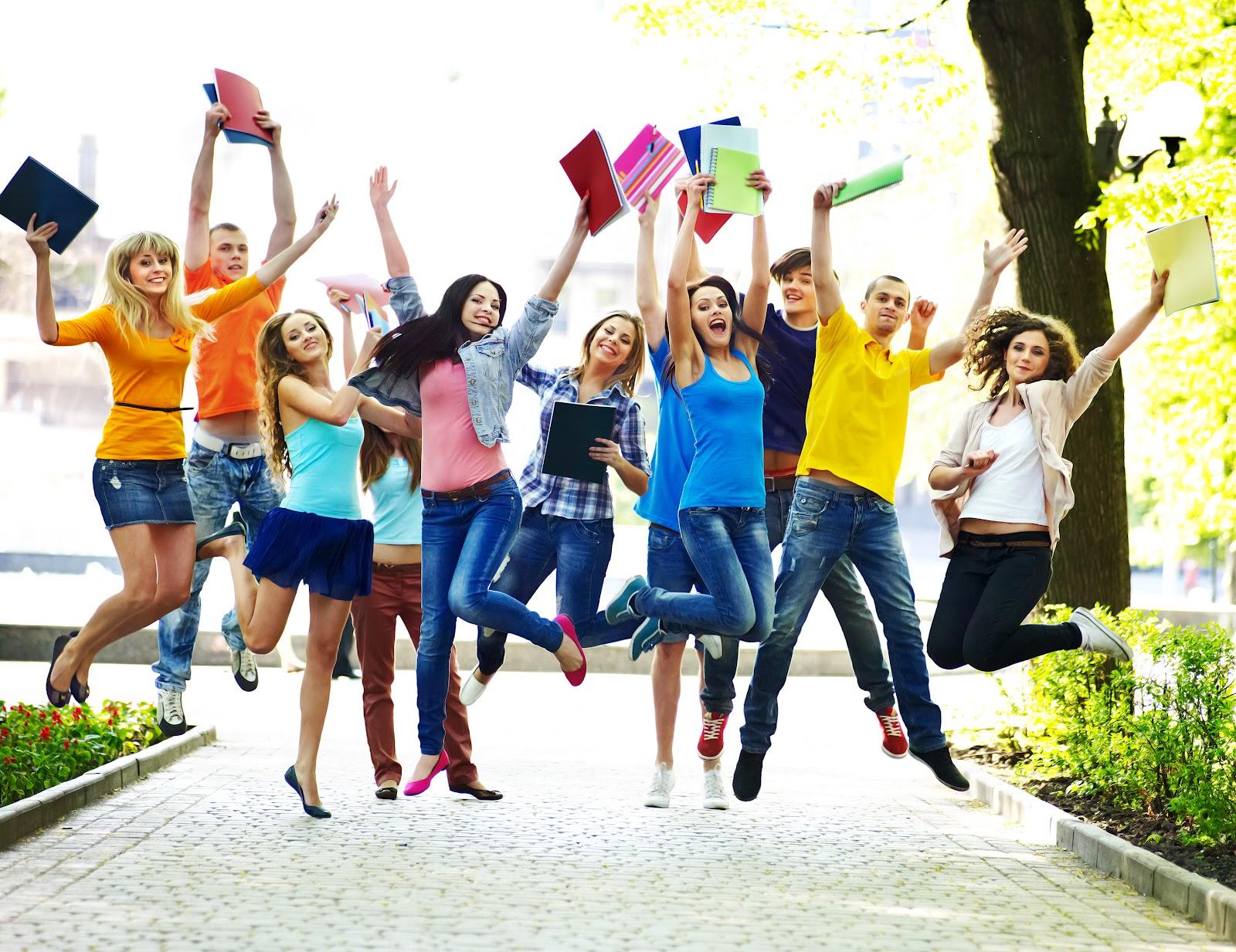jumping-students