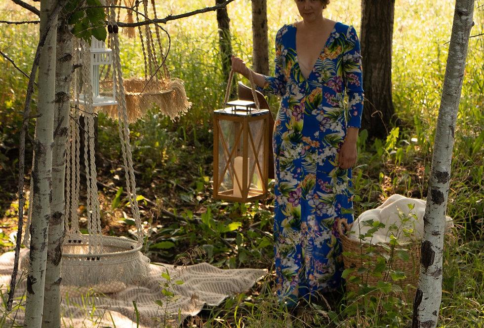 Bonita Gown