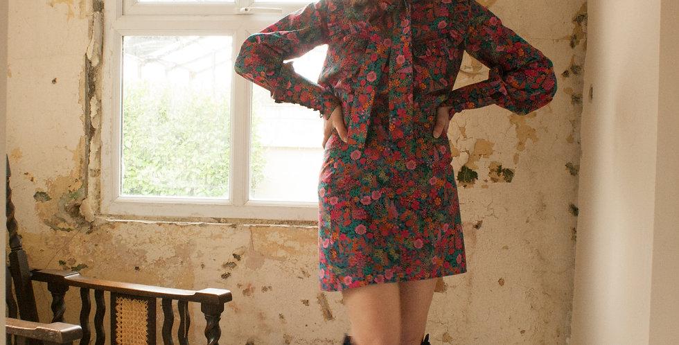 Bowsman Mini Skirt