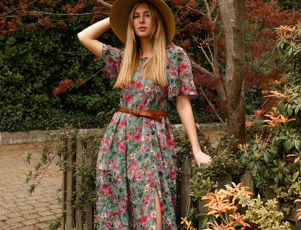 Wildflower Dress