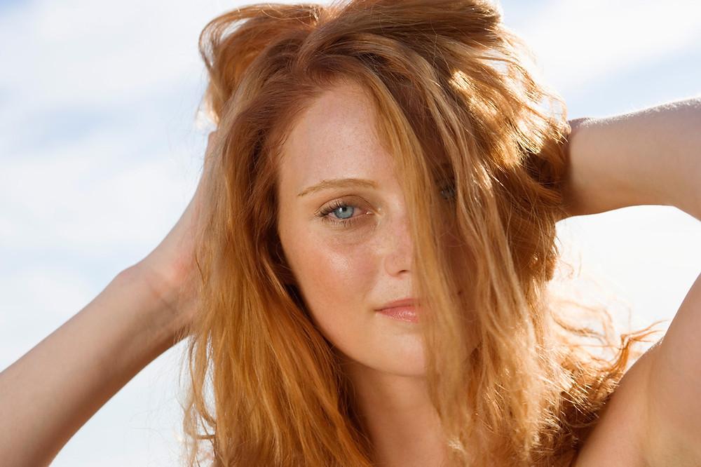 Seksi Ginger