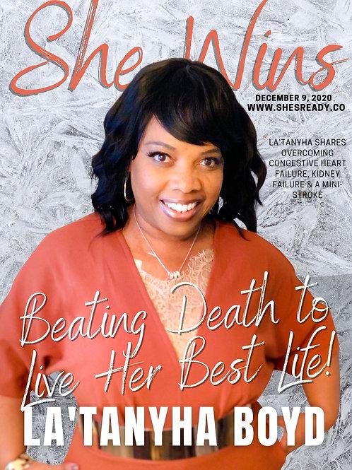 She Wins Magazine-La'Tanyha Boyd