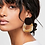 Thumbnail: Acrylic Statement Earrings