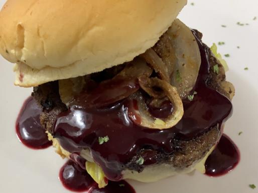 (Recipe) Blueberry Chipotle BBQ Sauce