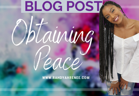 Obtaining Peace
