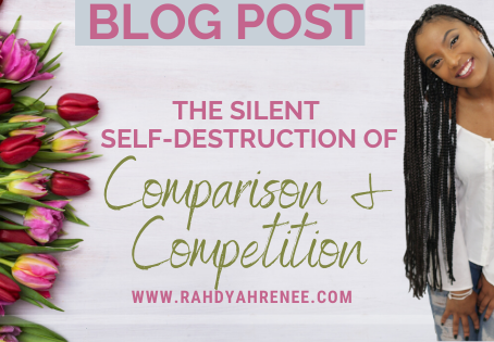 The Silent Self Destruction of: Comparison and Competition