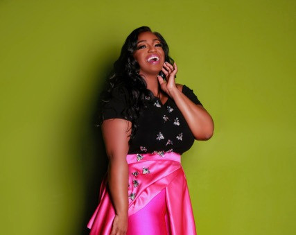 Live with Melissa Bethea National Recording Artist