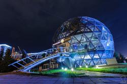 Новосибирск шар 1