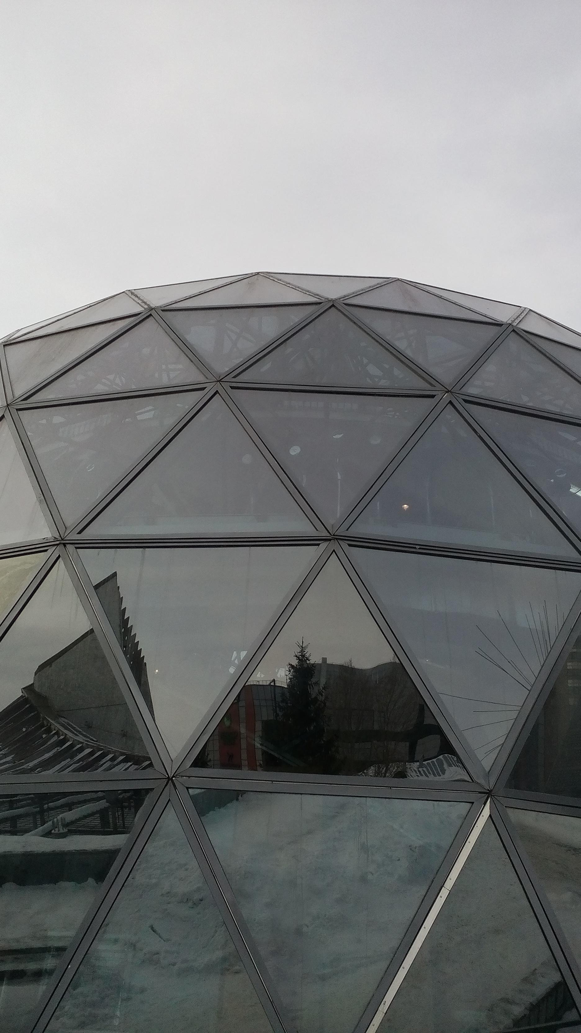 Новосибирск шар 4