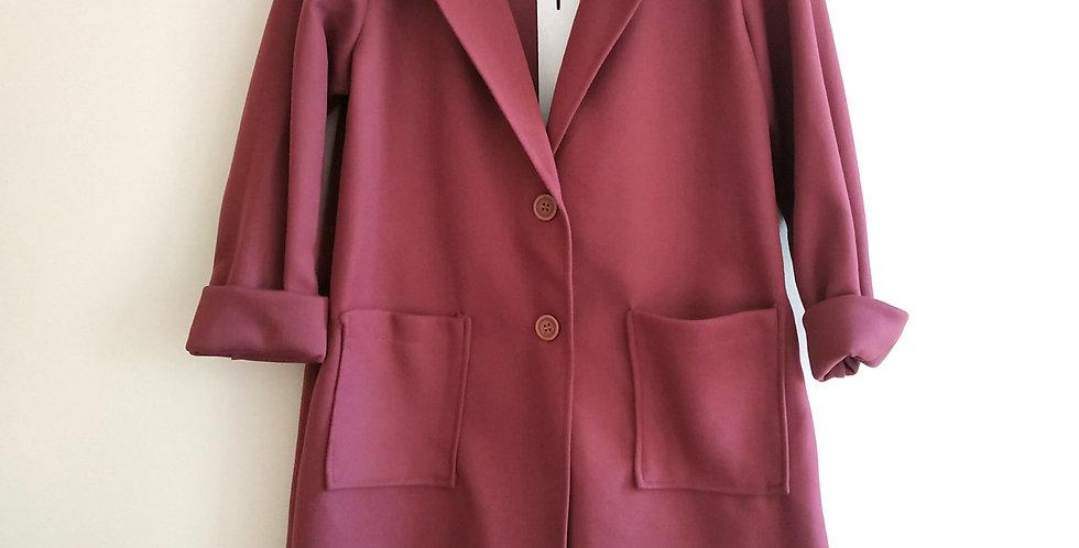 Παλτό one size σε 2 χρώματα.