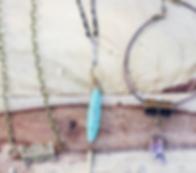 Lock & Key Jewelry