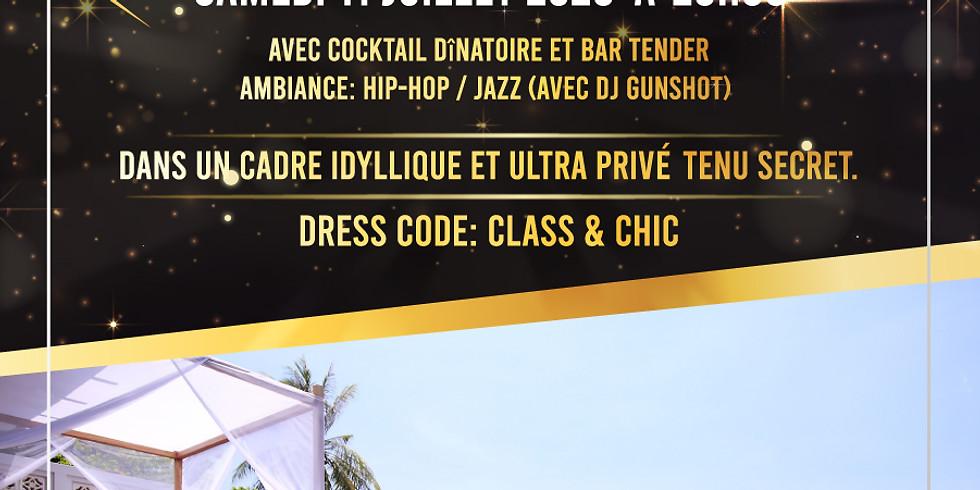 Soirée UPGRD LUV' & Lounge !