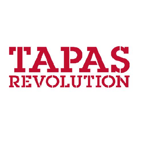 Tapas Revolution Logo small
