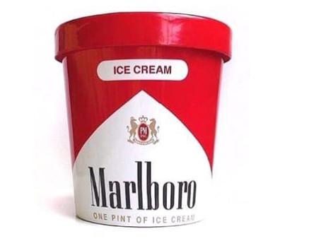 Cigarettes And Ice Cream
