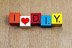 I Love DIY - Home Improvement, D.I.Y. &