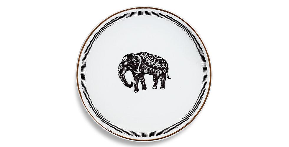 Some Wild Collection -17cm Ekmek Tabak