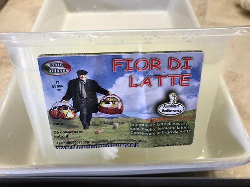 Mozzarella nodini con latte a crudo: prezzo al Kilo