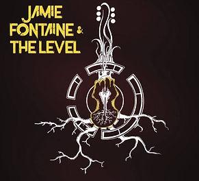 JF & The Level Album Cover.jpg